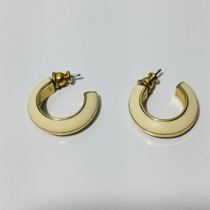 Rare find. Vintage. 1970. Earrings . Well maintain